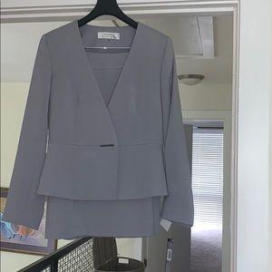 Tahari 2 piece Suit - skirt and jacket